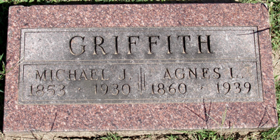 MGriffith Headstone 400px