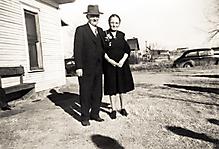 Countryman Family